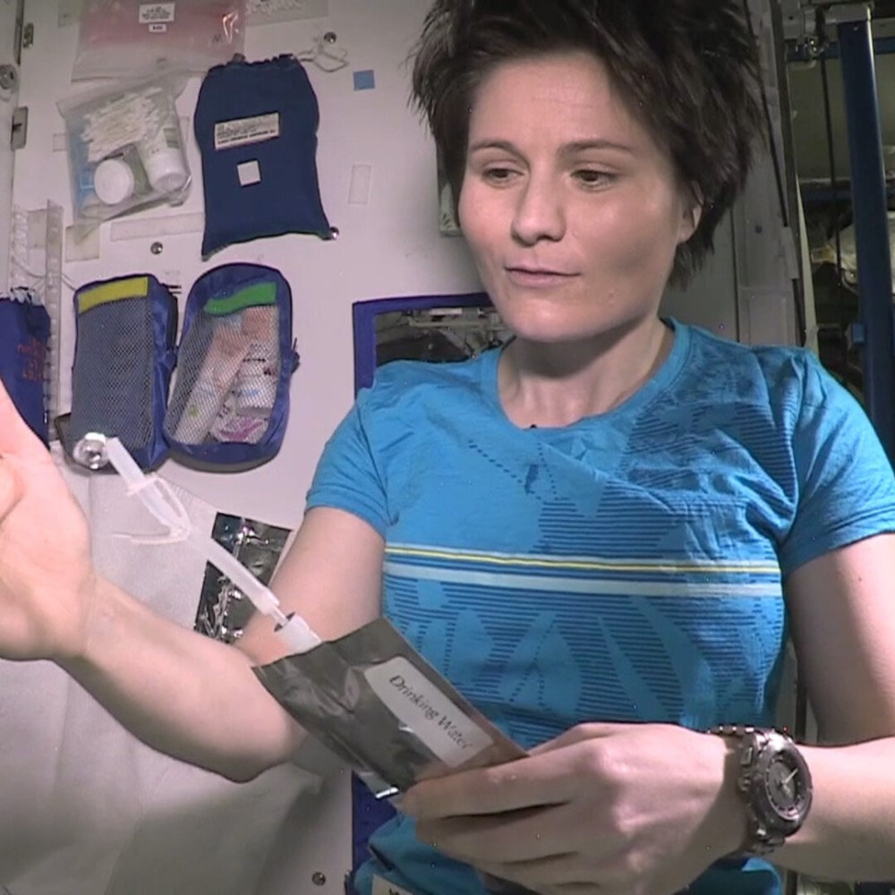 40+ Weird Details About Astronauts Everyday Lives in Space