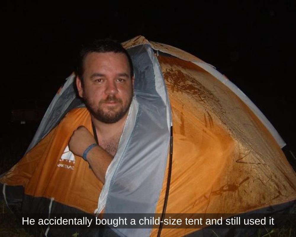 45 Funny Photos That Show Men Never Grow Up