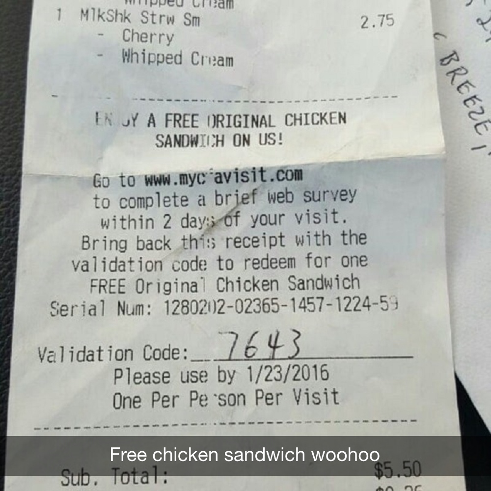 45 Chick-fil-A Customers Share How They Hacked the Menu