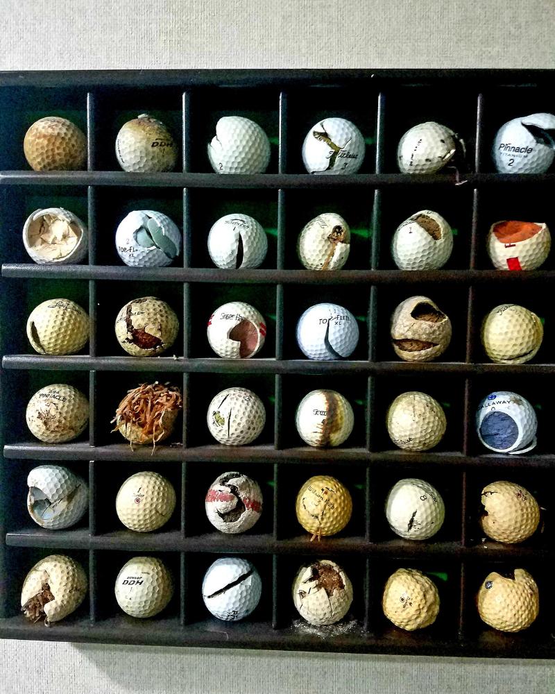 Plus de 35 choses uniques et parfois étranges que les gens collectionnent réellement