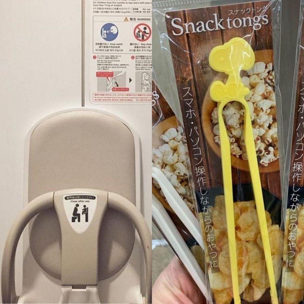 30+ Brilliant Ways the Japanese Solve Everyday Problems
