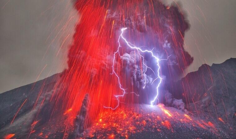 50 Dos Fenômenos Naturais Mais Surreais Do Mundo São Finalmente Explicados